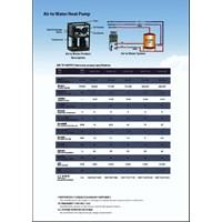 Jual Heat Pump Swattech 2