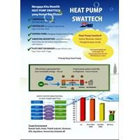 Heat Pump Swattech 1
