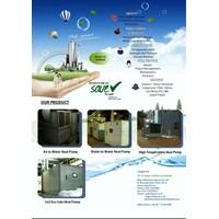 Beli Heat Pump Swattech 4