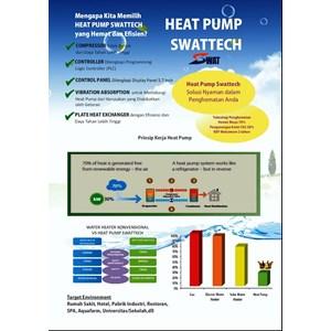Heat Pump Swattech