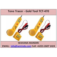 Jual Tct 470- Gold Tool - Tone Tracer