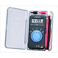 Jual Poket Digital Multi Meter Hioki 3244-60