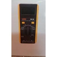 Capacitance Meter Sanfix Cm 26 1