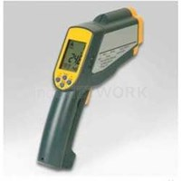 Thermometer Infrared Laser Sanfix It 1500 1