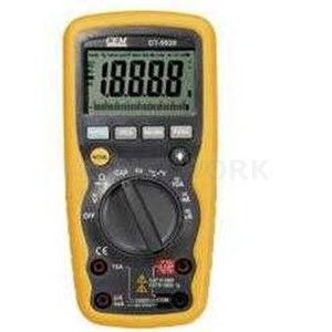 Avometer Digital Multimeter Sanfix Dt 9928 B