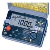 Analog Insulation Tester Kyoritsu 3323A 1