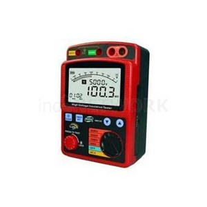 Sanfix Gm3125 High Voltage Insulation Tester