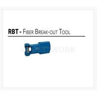 Fiber Break Out Tool 1