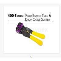 Fiber Buffer Tube & Drop Cable Slitter Ripley 400 Series 1
