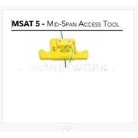 Msat 5 Mid Span Access Tool Ripley 1
