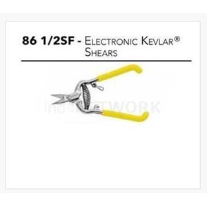 Electronik Kevlar Shears