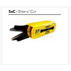 Strip And Cut
