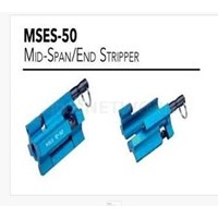 Mid Span End Strips Cable 1