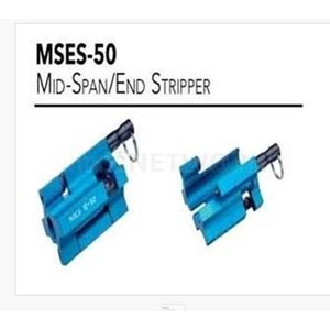 Mid Span End Strips Cable