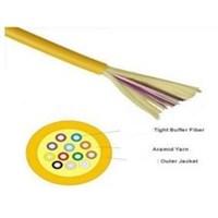 Kabel Bundle Fiber Optik Singlemode  1