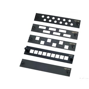 Snap-In Adapter Plate