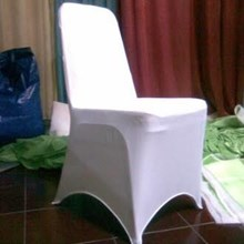 GLOVE CHAIR FUTURA BODY PRESS