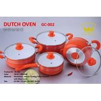 Dutch Oven GC-002