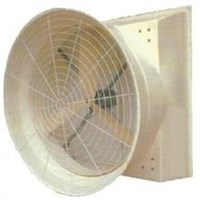 FRP Exhaust Fan Type LR 54 – 3A