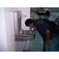 Distributor Niagara Drinking Fountain UNG – 218 3