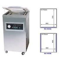 Vacuum Packaging Machine DZ  400 2E 1