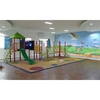 Distributor Rubber Flooring Outdoor Dan Indoor 3