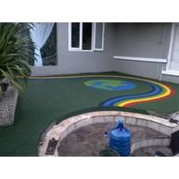 Jual Rubber Flooring Outdoor Dan Indoor 2