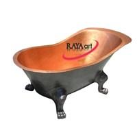 Jual Bathtub Tembaga