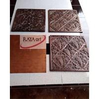 Ukiran batik motif