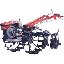 Hand Agricultural Equipment Tractor