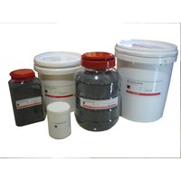 Mounting Resin Powder