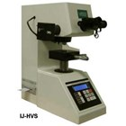 Micro Vickers Hardness Tester 3