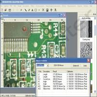 Caliper Pro Software