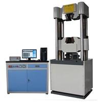 Distributor Universal Testing Machine -  UTM - Tensile Strength Tester 3