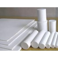 Teflon PTFE Sheet dan Rod