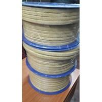 Non Asbestos Gland Packing Aramid Kevlar