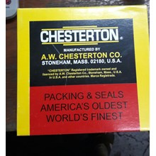 Gland Packing Teflon dan asbestos Chesterton