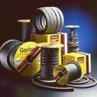 Gland Packing Graphite Garlock