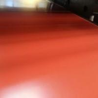 Silicone Rubber Sealant Merah