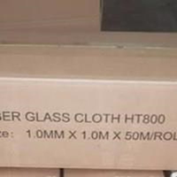 Fiberglass Cloth HT 800