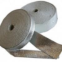 Fiber Tape Lapis Aluminium