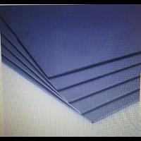 PVC Resin Grey Sheet