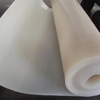 Silicone Sealant Rubber Sheet