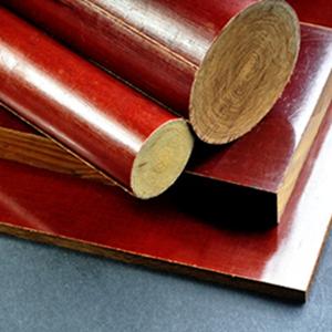 Pertinax Ebonit Rod dan Lembaran