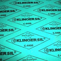 Gasket Boiler Klinger Sil C4400