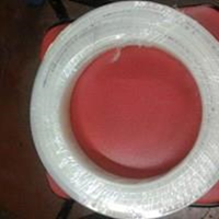 Tubing Nylon putih