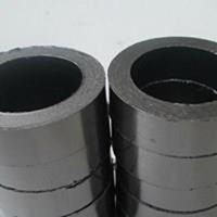 Graphite Gasket Ring Packing High Temperature