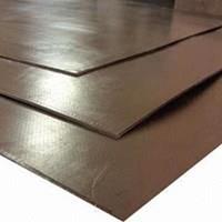 Graphite Gasket Sheet Reinforced Flexible