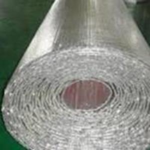 Kain Asbes Lapis Alumunium / Therma Clotch