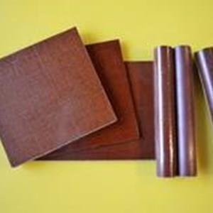 Pertinax Ebonit Sheet Dan Rod